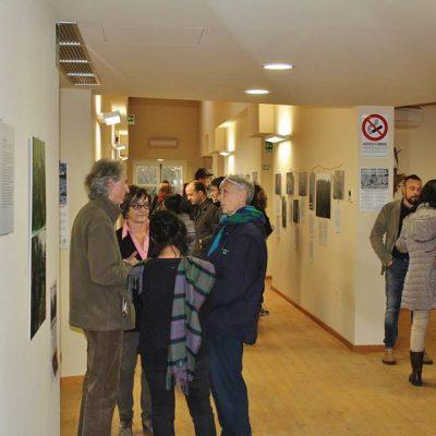 Centro Visiste Padule di Fucecchio, Castelmartini (PT), 2015