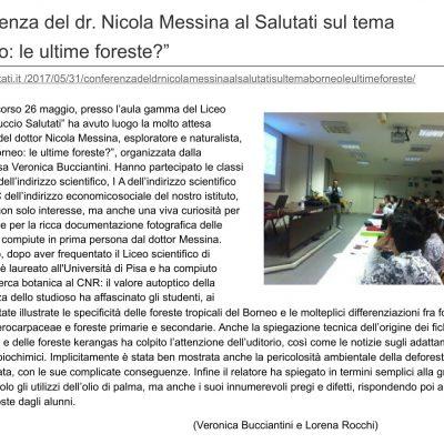 Liceo Salutati _ Liceo Coluccio Salutati Montecatini Terme-1