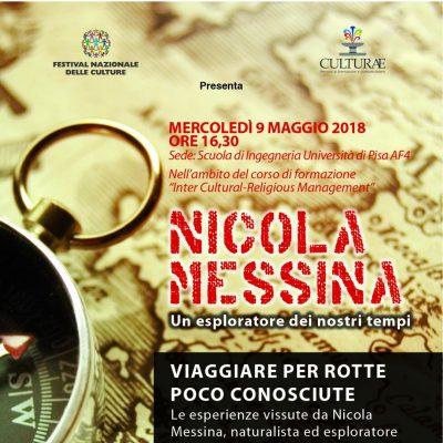 Festival Nazionale delle Culture, Pisa, 9 Maggio 2018