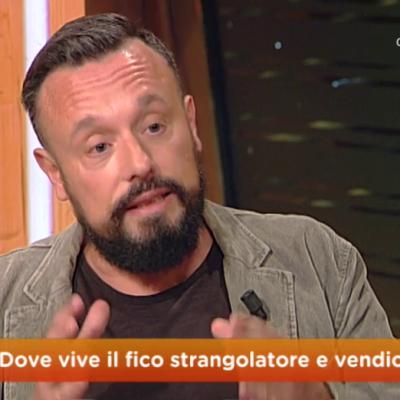 Diretta GEO, RAI 3, 23 Ottobre 2018