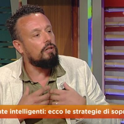Diretta GEO, RAI 3, 12 Settembre 2018